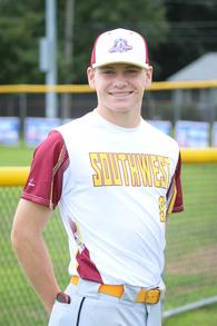 Brett Busbea's Baseball Recruiting Profile