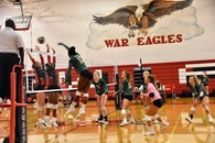 Taylor Esmie's Women's Volleyball Recruiting Profile