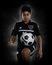 Noel Suarez Men's Soccer Recruiting Profile