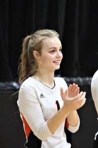 Lily Crosby's Women's Volleyball Recruiting Profile