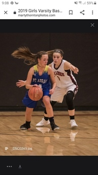 Kaylee Knight's Women's Basketball Recruiting Profile