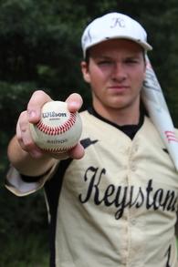 Tye Elder's Baseball Recruiting Profile