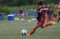 Bree Ooten's Women's Soccer Recruiting Profile