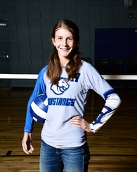 Bethany Tutwiler's Women's Volleyball Recruiting Profile