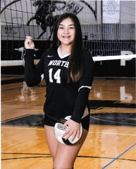 Sadie Garcia's Women's Volleyball Recruiting Profile