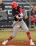 Kevin Harris Baseball Recruiting Profile
