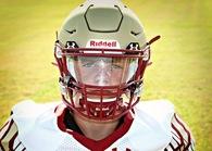 Clayton Kittrell's Football Recruiting Profile