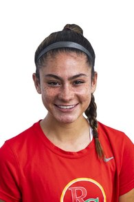 Bella Ganiere's Women's Soccer Recruiting Profile