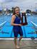 Olivia Vignec Women's Swimming Recruiting Profile