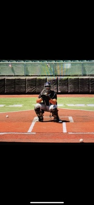 Jaden Solano's Baseball Recruiting Profile