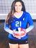 Abby Petera Women's Volleyball Recruiting Profile