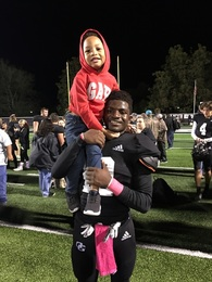 Tay Craft's Football Recruiting Profile