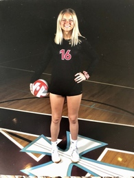 Parker Nall's Women's Volleyball Recruiting Profile