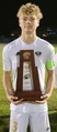 Logan Collins Men's Soccer Recruiting Profile