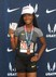Shani Simon Women's Track Recruiting Profile