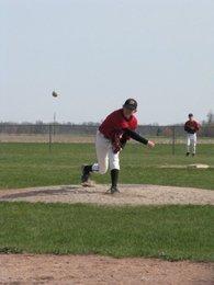 Joseph Barrons's Baseball Recruiting Profile