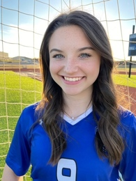 Isabella Lindsey's Women's Soccer Recruiting Profile