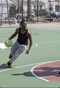 Jordan Williams's Men's Basketball Recruiting Profile