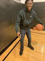 Jaden Williams's Men's Basketball Recruiting Profile