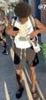 Jahred Williams Men's Track Recruiting Profile