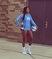 Aubrey Jackson Women's Volleyball Recruiting Profile