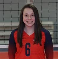 Lauren Haynes's Women's Volleyball Recruiting Profile