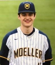 Michael Ramsey's Baseball Recruiting Profile