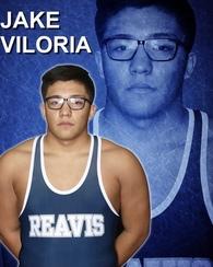 Jake Viloria's Wrestling Recruiting Profile