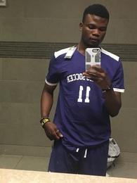 Idris Agboola's Men's Soccer Recruiting Profile