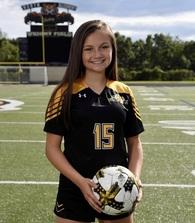 Riley Cerqua's Women's Soccer Recruiting Profile