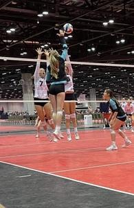 Kayla Gumbel's Women's Volleyball Recruiting Profile