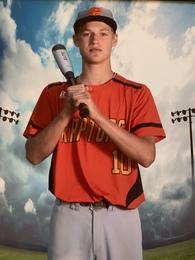 Tracin Price's Baseball Recruiting Profile