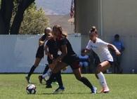 Jordynn Peake's Women's Soccer Recruiting Profile