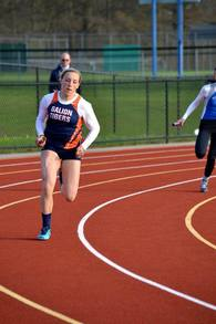 Kylie Redman's Women's Track Recruiting Profile