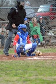 Ke'Von Medley's Baseball Recruiting Profile