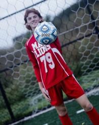 Travis Hovermale's Men's Soccer Recruiting Profile