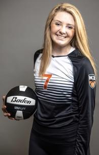 Alexa Austin's Women's Volleyball Recruiting Profile