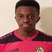 Rodney Walker Men's Soccer Recruiting Profile