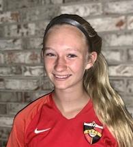 Antonia Mohren's Women's Soccer Recruiting Profile