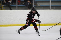 Belle Vesel's Women's Ice Hockey Recruiting Profile