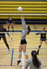 Jamie Dewbre Women's Volleyball Recruiting Profile