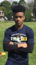 Zuri Stephens Men's Soccer Recruiting Profile