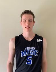 Brady Cummins's Men's Basketball Recruiting Profile