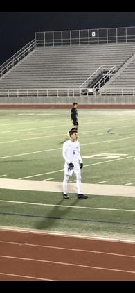Alan Flores's Men's Soccer Recruiting Profile