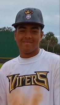 Dimitri Sabino's Baseball Recruiting Profile