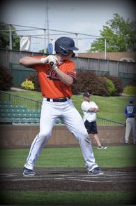 Dalton Miller's Baseball Recruiting Profile