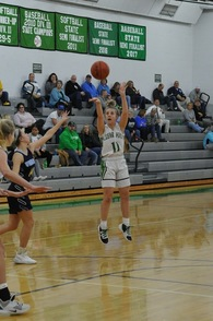 Josie Schwaner's Women's Basketball Recruiting Profile