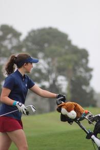Carly Gavant's Women's Golf Recruiting Profile
