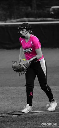 Alyssa Lowery's Softball Recruiting Profile