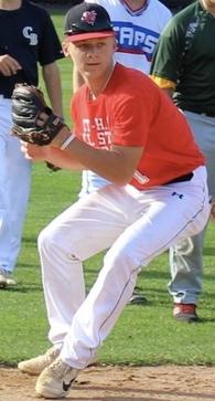 Riley Gravel's Baseball Recruiting Profile